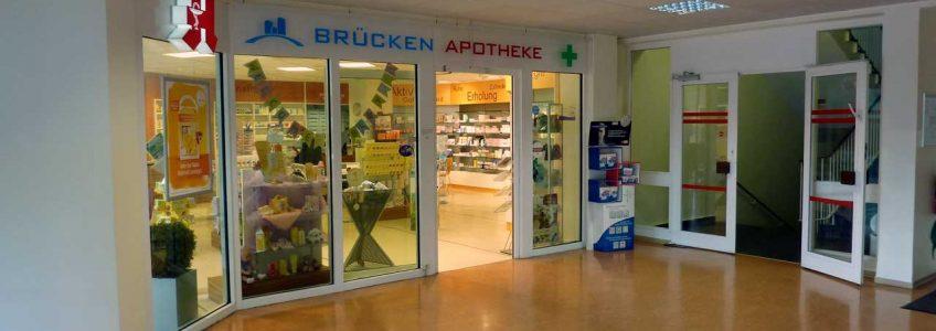 Gesundheitszentrum Springpfuhl - Apotheke