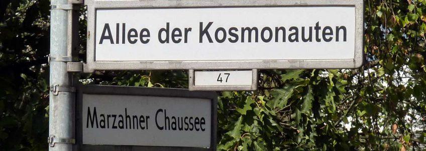 Zahnarzt Standort Marzahn-Hellersdorf - Allee der Kosmonauten 47