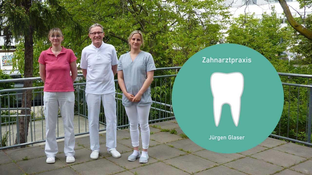Zahnarzt Berlin in Marzahn-Hellersdorf